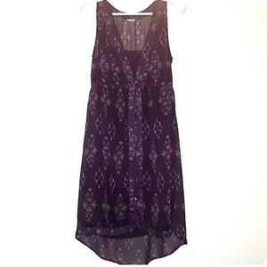 Dresses & Skirts - Cute wine-coloured dress